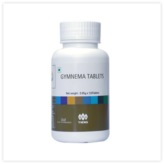 图片 Gymnema Tablets 850mg