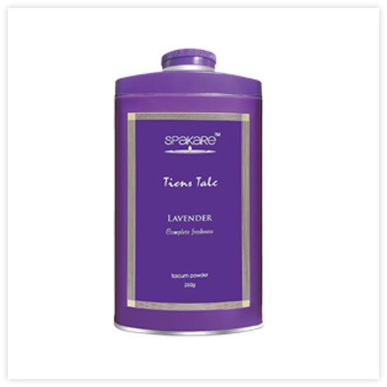 Picture of Spakare Lavender Talcum Powder