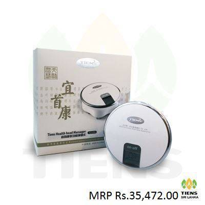 Picture of Multifunctional Head Care Apparatus Massager TQ-Z06