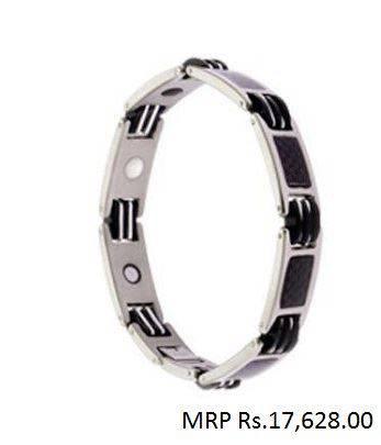 Picture of Tiens Bracelet(Elegant Black ,Men's Extended Edition)