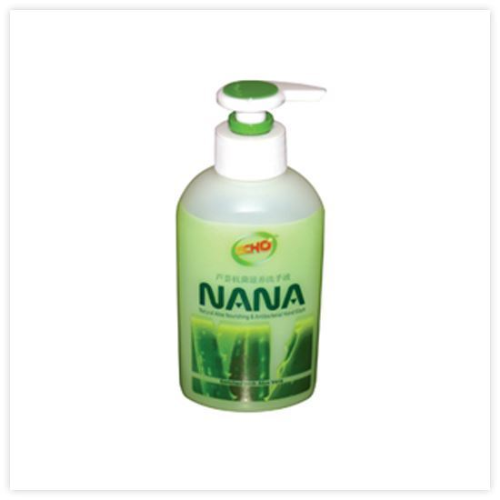 Picture of DICHO Natural Aloe Nourishing & Antibacterial Hand Wash