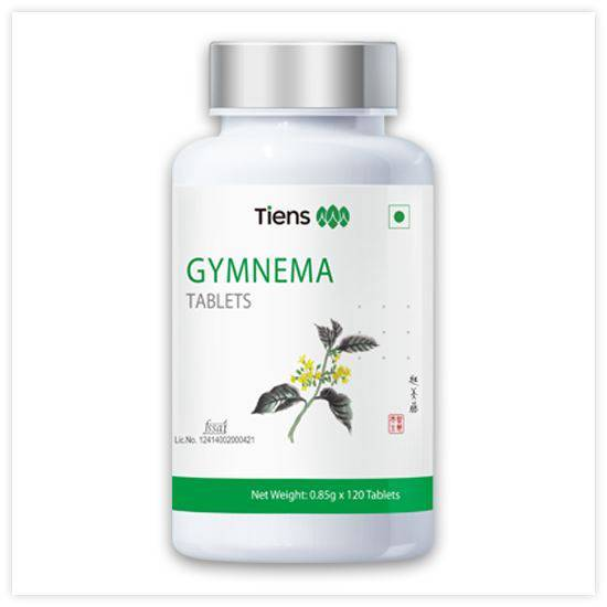 Picture of Gymnema Tablets 850mg