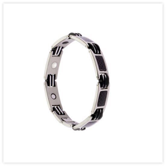 Picture of TIENS Ti- Energy Bracelet(Elegant Black ,Men's Edition)
