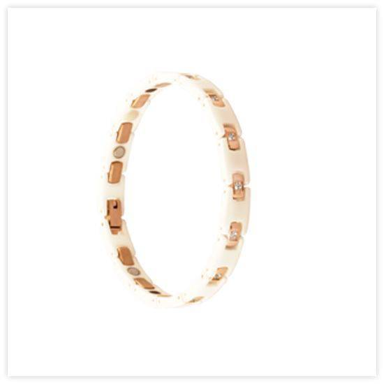 Picture of TIENS Ti- Energy Bracelet(Magic White ,Women's Edition)