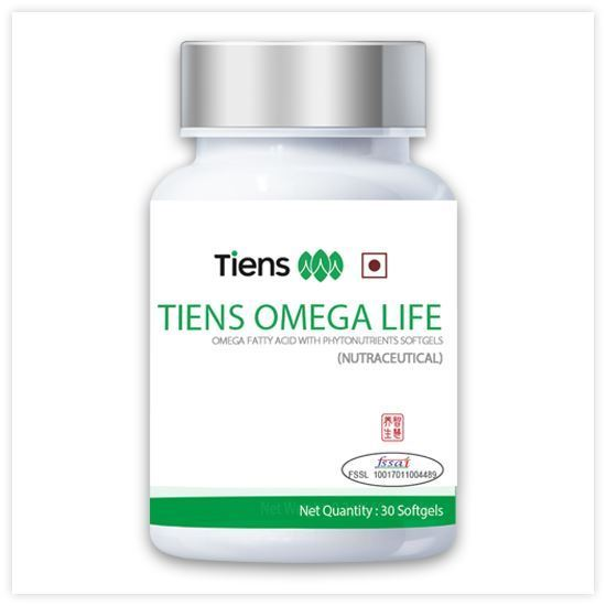 Picture of Tiens Omega life