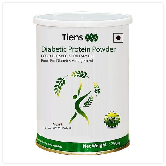 Picture of Diabetic Protein powder